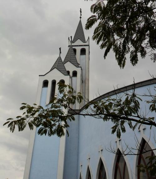 Kościół ewangelicki przy ratuszu