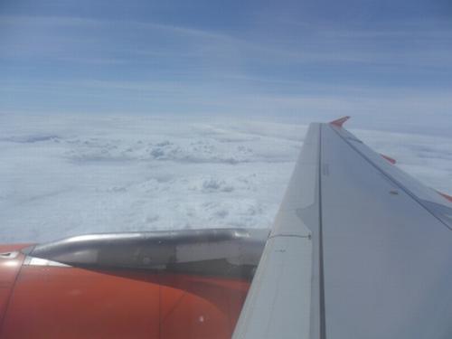 Tundra zimą