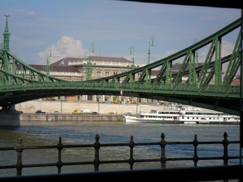 Widoczki z tramwaju