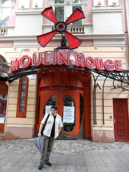 Moulin Magyar