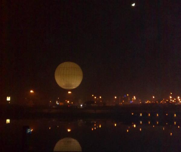Balon - Rorq'owa faza maniakalna